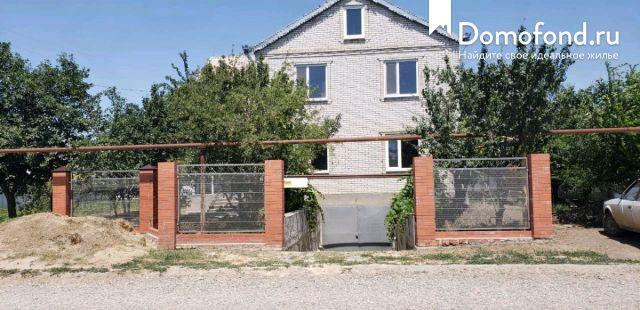 недвижимость кущевская